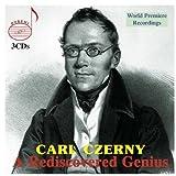 Carl Czerny: A Rediscovered Genius (3CD)