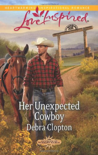 Image of Her Unexpected Cowboy