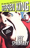 Pet Sematary (0743412281) by Stephen King