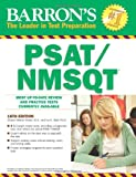 img - for Barron's PSAT/NMSQT, 16th Edition book / textbook / text book