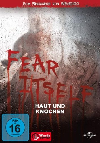 Fear Itself, Season 1 - Haut und Knochen