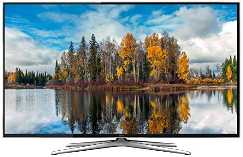Samsung Un55H6400 55-Inch 1080P 120Hz 3D Smart Led Tv