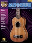 Ukulele Play-Along Volume 10: Motown....