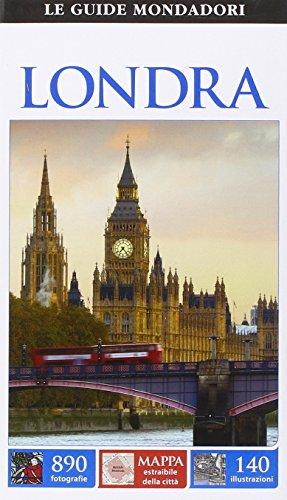 Libro londra di for Guide turistiche londra
