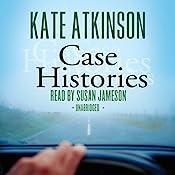 Case Histories: A Novel | [Kate Atkinson]