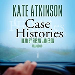 Case Histories Audiobook