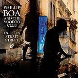 "Live! Exile On Strait Streetvon ""Phillip Boa & the..."""