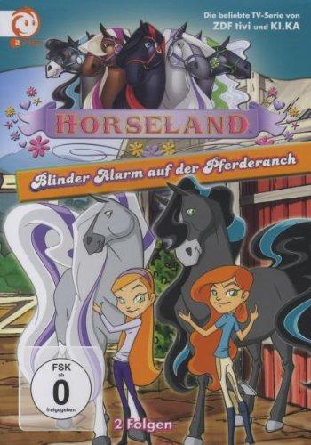 Horseland - Blinder Alarm auf der Pferderanch