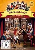 Augsburger Puppenkiste - Wir Schildbürger (Die komplette Serie auf 2 DVDs) - Ernst Ammann, Arno Bergler, Max Bößl