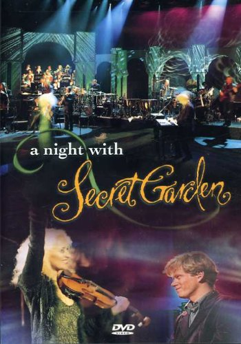 Secret Garden-a Night With.. [DVD] [Region 1] [NTSC]