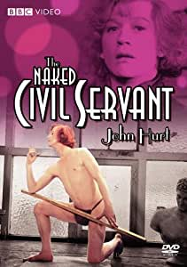 The Naked Civil Servant (BBC)