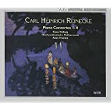 ライネッケ:ピアノ協奏曲No.1-4 (Reineche: Piano Concertos 1-4) (Import)