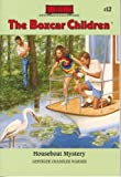 Houseboat Mystery (Boxcar Children Mysteries 12)