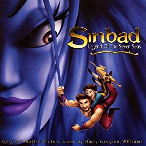 Sinbad Legend Of The Seven Se