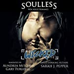 Soulless: Once Wicked Series | Sarah J. Pepper