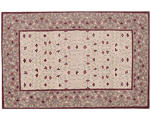 The Rug Market St. Remy Area Rug  Size 5'x8'