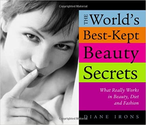 Amazon Beauty And Fashion Books The World s Best Kept Beauty
