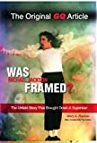 img - for Was Michael Jackson Framed?: The Untold Story That Brought Down a Superstar book / textbook / text book