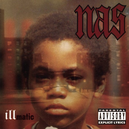Illmatic [Explicit] Picture