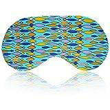 Cris Notti Chain Reaction Sleep Mask