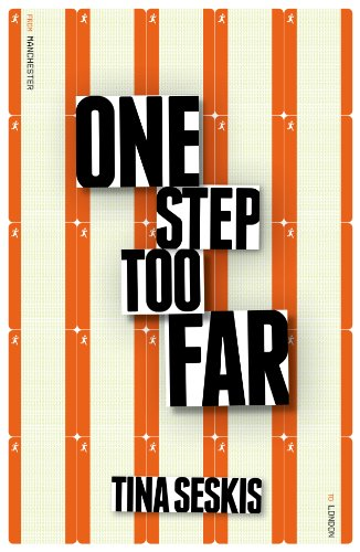 <strong>Tina Seskis' Suspense Novel <em>One Step Too Far</em> - Now on Sale For a Limited Time For Kindle Nation Daily Readers - Just $1.99!</strong>