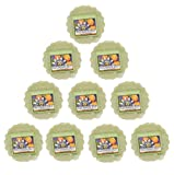 Yankee Candle - 10x Wild Passion Fruit Wax Tarts