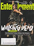 Entertainment Weekly September 5, 2014 Norman Reedus Cover#1 The Walking Dead