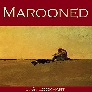 Marooned Audiobook
