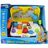 Vtech Baby Maletin Arregla-Todo