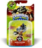 Figurine Skylanders : Swap Force - Rubble Rouser