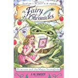Primrose and the Magic Snowglobe (Fairy Chronicles)J. H. Sweet
