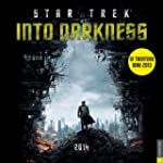 Star Trek Into Darkness 2014 Wall Cal...