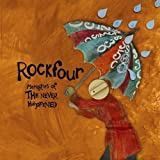 Memories Of The Never Happened by Rockfour (2007-05-10)