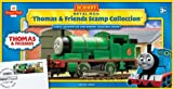 Hornby R9686 Thomas and Friends British Stamps: Percy 00 Gauge Limited Edition Steam Locomotive