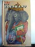 The Big Elephant (a Big Golden book)