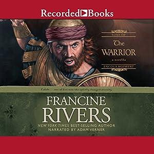 The Warrior: Caleb Audiobook