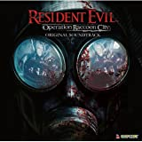 Resident Evil-Operation Raccoon City (Ost)