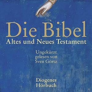 Altes und Neues Testament Audiobook