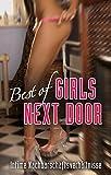 img - for Best of Girls next door: Intime Nachbarschaftsverh ltnisse (German Edition) book / textbook / text book