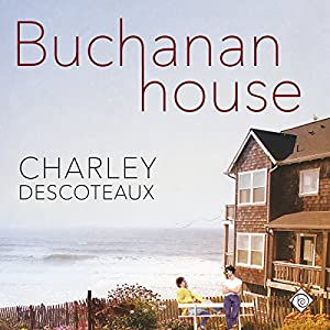 Buchanan House Audiobook