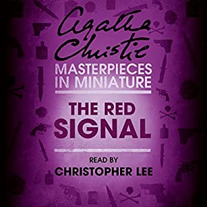 The Red Signal: An Agatha Christie Short Story Audiobook