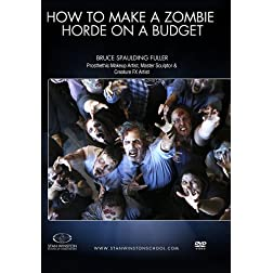 How to Make a Zombie Horde on a Budget