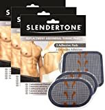 Slendertone Abs Replacement Pads Triple Pack