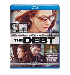 The Debt [Blu-ray]