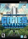 Cities: Skylines (Microsoft Windows, GNU/Linux, Mac OS)