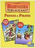 Bohnanza Princes and Pirates Game