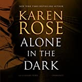 img - for Alone in the Dark (Faith Corcoran Series, Book 2) book / textbook / text book