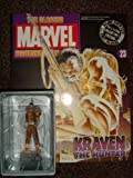 The Classic Marvel Figurine Collection #23 - Kraven the Hunter