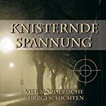 Knisternde Spannung | Andreas Gruber