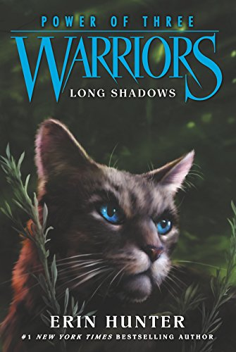 Warriors: Power of Three 05: Long Shadows